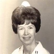 Norma Sue Ray Morse
