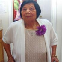 Toribia R. Orozco