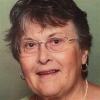 Martha L. Knauf