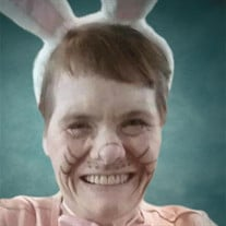 Glenda Faye Ramsey