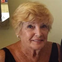 Doris Magrone