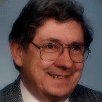 Arthur Steckly