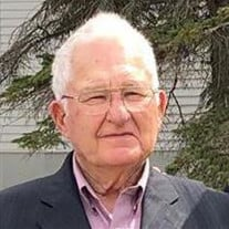 James Rodney Johansen