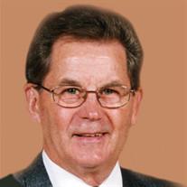 P. Ed Ronnberg