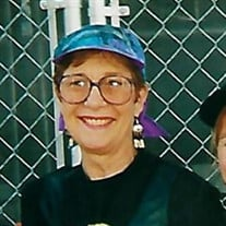 Sandra Lee Caven