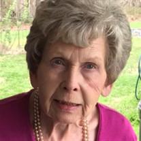 Peggy  D. Cuningham