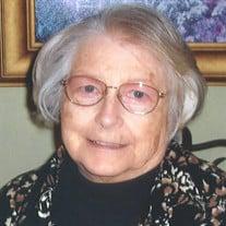 Senora Bell Cohenour