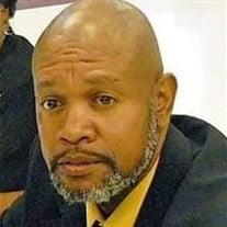 Mr. Gregory Lynn Dillard