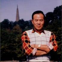 Joseph P Cheng,
