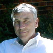Mr. Robert Bruce Raver