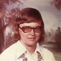 Patricia Ann Sweet