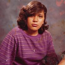 Mrs. Maria E Perez