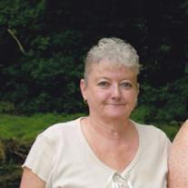 Diane Sue (Saltsman)  Risinger