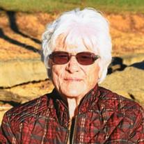 Beatrice B. (Blair)  Whitworth