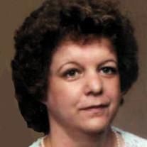 Doris K (Weedman)  Duggins