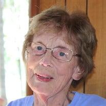 Esther Josephine Omodt