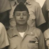 Mr. Leslie G. Brewington Jr