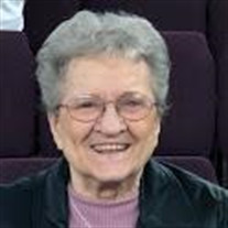 Kathleen Ann Bradley
