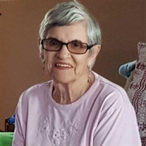 Margaret Doloris Elwarner