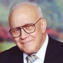 John A. Barton Sr.