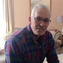 Steven Larry  Bristol