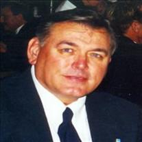 Hugh Harold Underwood