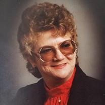 Irene Partin