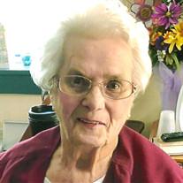 Rita Mae Morvant Crochet