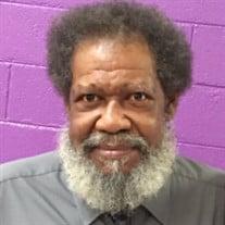 Perry Vernon Jordan