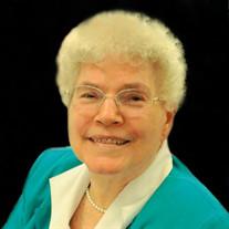 Jeannine O. McNemee