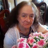 Juana R. Cruz