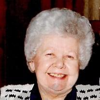 Marjorie Millie Vickrey