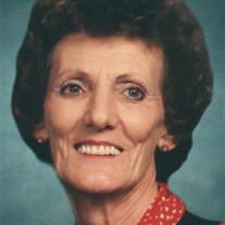 Rebecca Ruth Rapier Clabo