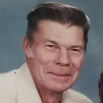 Edgar W. Thompson