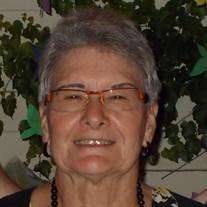 Eva Faye Alcorn