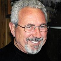 Paul (Buddy) M. Dickman
