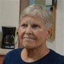 Margaret Jane Wilmet
