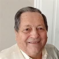 Eugene Nebeker Cook