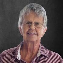 Arlene M. Thomas