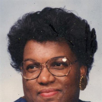 Betty Jackson McKnight
