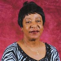 Mrs. Hercules Stinson