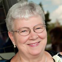 Phyllis I. Kern