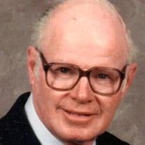 "William Gene ""Bill"" Roseberry"
