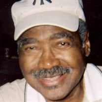Vernon E. Douglas Sr.