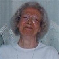 Mrs. Winnie Reynolds