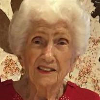 Mildred C. Adams