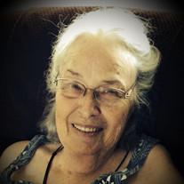 Elizabeth Ann Legenos