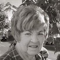 Violet M. Dotson