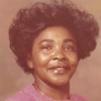 Selma W Ellington
