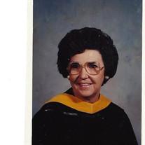 Carolyn Jane Brady
